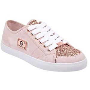 fcf3bd413973 Women s G By Guess Glitter Sneakers on Poshmark